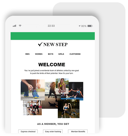 BayEngage Woocommerce Welcome Emails