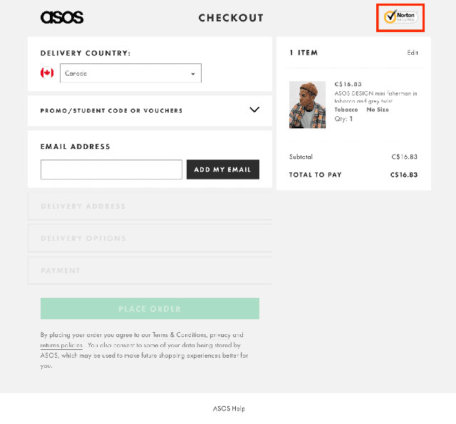 asos-checkout-example-display-trust-badge-3