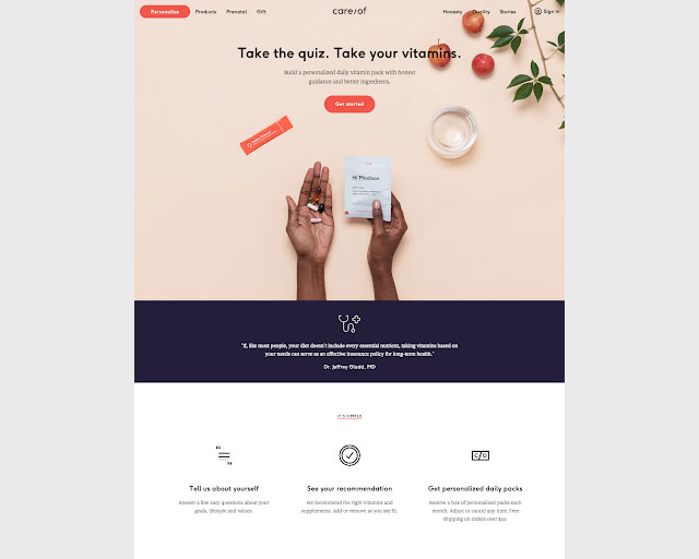 newsletter cta for shopify email list