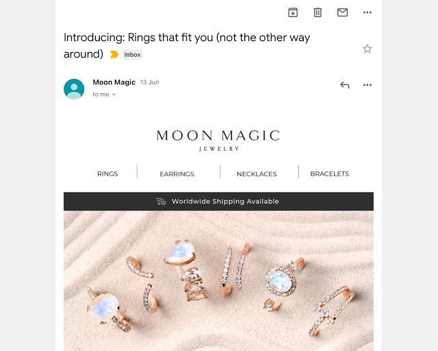 spam trigger