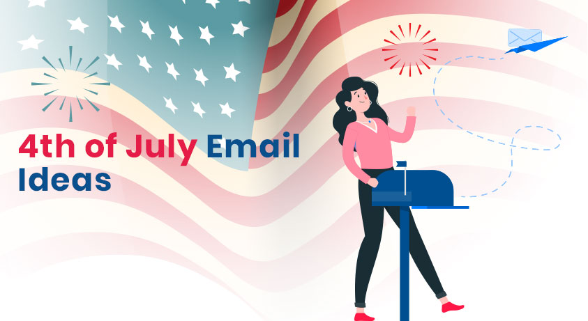 4th of July email ideas