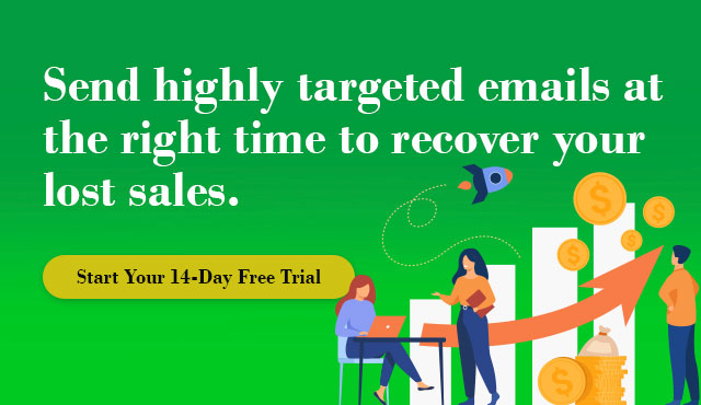 Shopify click Banner